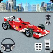 Real Formula Racing Championship :Free Racing Game