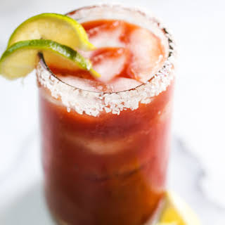 Virgin Bloody Mary.