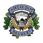 Logo for Antietam Brewery