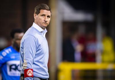 """Glen De Boeck l'admet : """" l'Antwerp était la meilleure équipe »"""