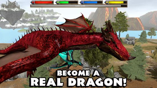 ltimate Dragon Simulator mod apk