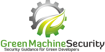 Green Machine Security
