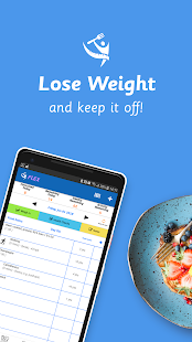 iTrackBites: Smart Weight Loss Screenshot