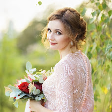Wedding photographer Irina Batova (irenuzhka). Photo of 18.08.2017
