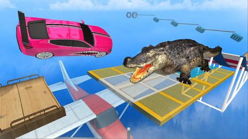 Mega Ramp 2020 screenshot 5
