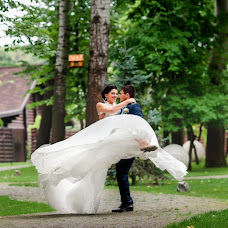Wedding photographer Yuliya Parkhomenko (JuliaPark). Photo of 27.02.2017