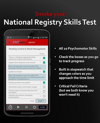 NREMT® Skills