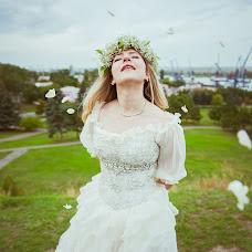 Wedding photographer Ivan Bogachev (Bogachev). Photo of 27.10.2013