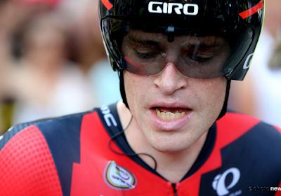"""Winnaar Brabantse Pijl 2015 zat diep: """"Was net aan beste seizoen ooit bezig"""""""