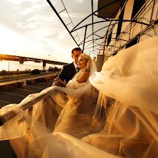 Свадебный фотограф Антон Попурей (AntonPopurey). Фотография от 15.08.2018