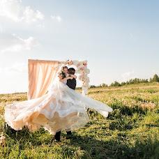 Wedding photographer Margarita Biryukova (MSugar). Photo of 05.10.2017