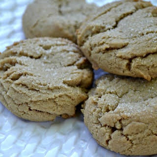 Vanilla Cookie.