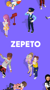ZEPETO Screenshot