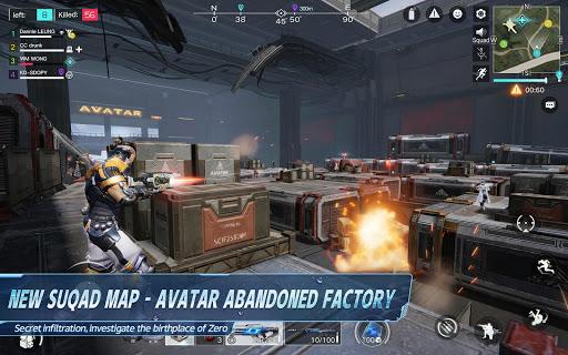 Cyber Hunter Lite filehippodl screenshot 19