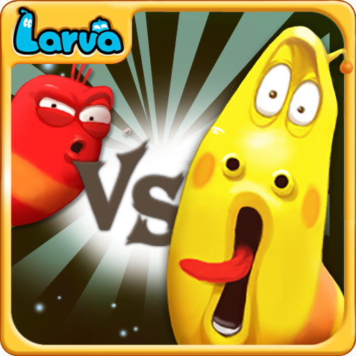 Larva Heroes: Battle League file APK for Gaming PC/PS3/PS4 Smart TV