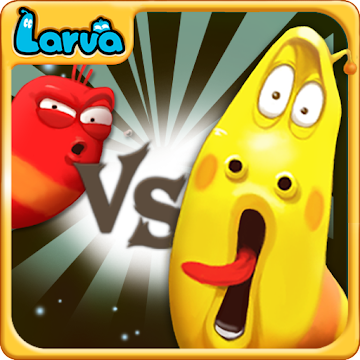 Larva Heroes 2 Hack Mod Apk Download for Android