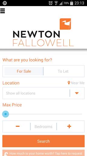 Newton Fallowell Estate Agents