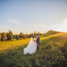 Wedding photographer Evgeniy Vershinin (Vershinin). Photo of 15.08.2017