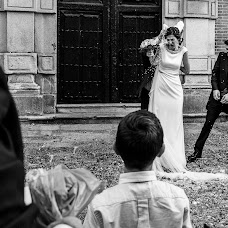 Wedding photographer Johnny García (johnnygarcia). Photo of 31.08.2018