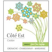 Logo for Domaine Lafage Vin Du Pays Cote D'Est