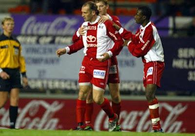 Volgens Patrick Goots floreert Antwerp in play-off 1