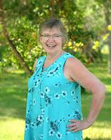 Cheryl Robinson photo