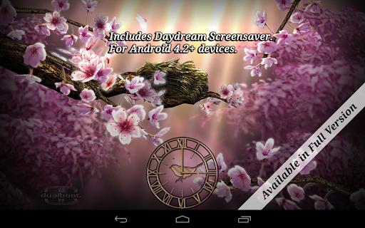 Spring Zen Free screenshot 8