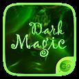 Dark Magic GO Keyboard Theme icon