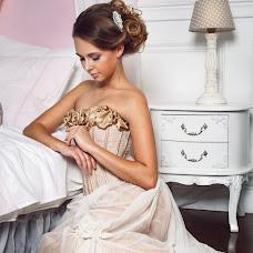 Wedding photographer Aleksandra Rebrova (jess). Photo of 06.10.2015