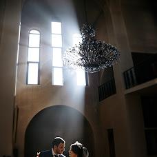 Fotografo di matrimoni Emil Doktoryan (doktoryan). Foto del 30.10.2016