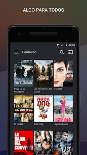 TV Tubi -TV y películas Gratis 3
