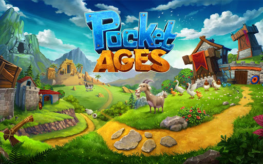 Pocket Ages screenshot 9