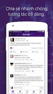 Stockbook - Mạng xã hội đầu tư chứng khoán - náhled
