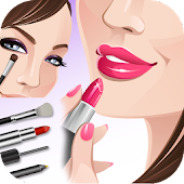 Beauty Makeup Photo Editor