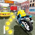 Subway Traffic Rider