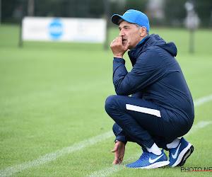 """Felice Mazzù ressent-il de la pression à Genk ?  """"Il y en a toujours dans un club du top"""""""