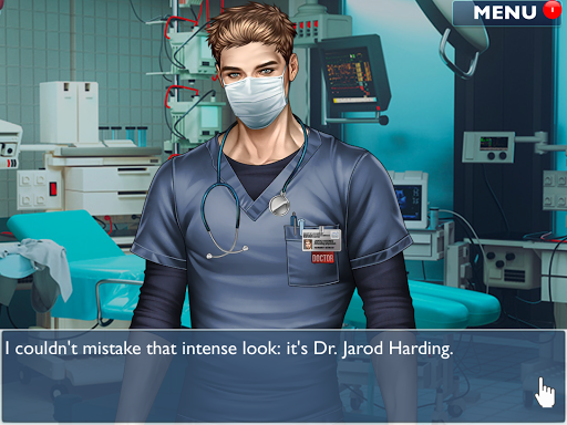 Is it Love? Blue Swan Hospital - Choose your story 1.2.183 app download 14