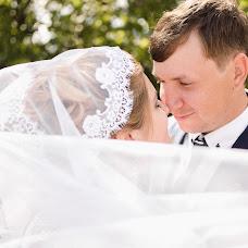 Wedding photographer Evgeniy Sagunov (evgeniysagunov). Photo of 07.07.2017