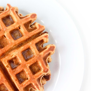 Waffles With Powdered Sugar Recipes