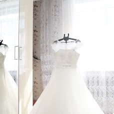 Wedding photographer Ruslan Khimatullin (khismatullin). Photo of 12.01.2014