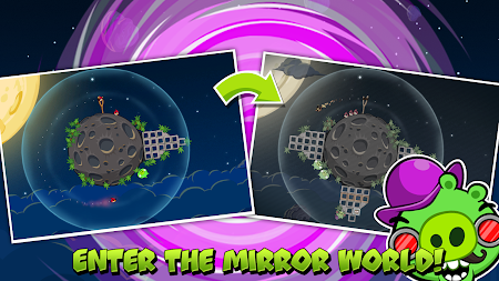 Angry Birds Space APK screenshot thumbnail 9