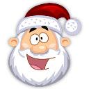 Santa Claus Wallpapers Theme New Tab