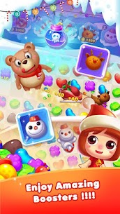 Cookie Mania 2 MOD (Unlimited Coins) 2