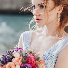 Wedding photographer Karina Malceva (karinamaltseva). Photo of 20.06.2017