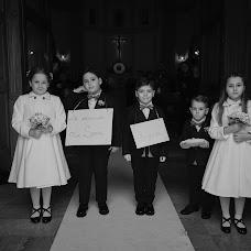 Wedding photographer Andrea Mormile (fotomormile). Photo of 16.12.2017