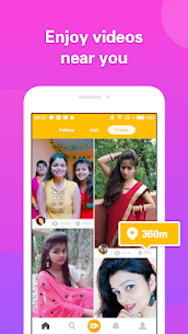 4Fun – Funny Video, Live Chat & Make Friends App Download For Android 6