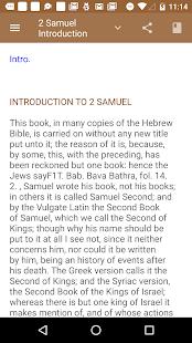 John Gill Bible Commentary - náhled