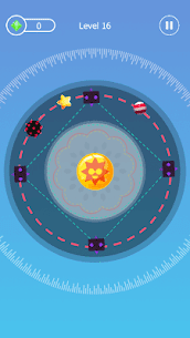 Move The Ball – Balls Rotate 4