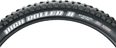 Maxxis High Roller II Tire: 27.5+ 120tpi, 3C MaxxTerra, EXO, Tubeless Ready alternate image 0