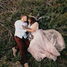 Wedding photographer Evgeniya Ivanova (EmmaSharlot). Photo of 15.11.2018